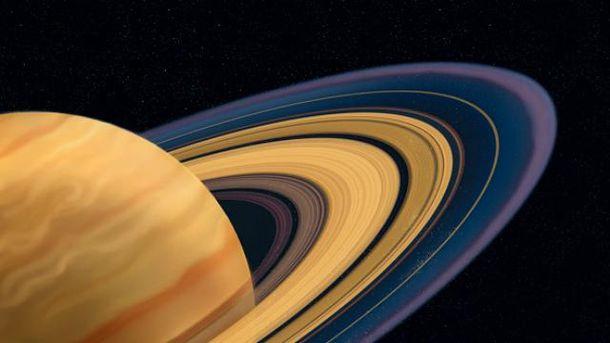Зонд Cassini показав, як зсередини виглядають кільця Сатурна: неймовірні фото