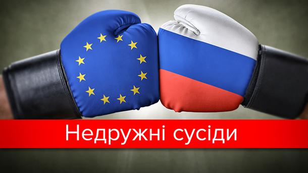 Як росіяни і поляки ставляться до країн світу: інфографіка