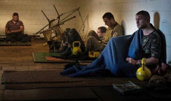 Донецкие илуганские боевики держат вплену 127 человек