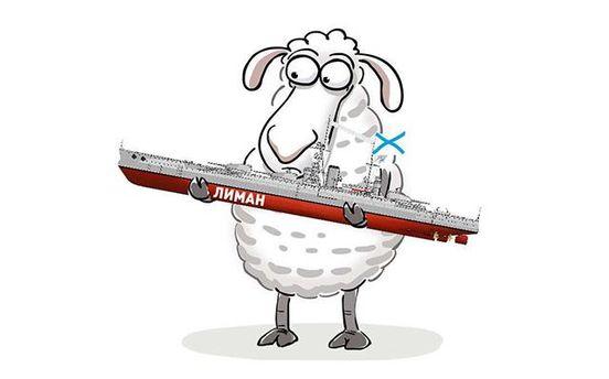 """Боеприпасы с российского корабля """"Лиман"""", потопленного скотовозом, выносит на турецкий берег - Цензор.НЕТ 6981"""
