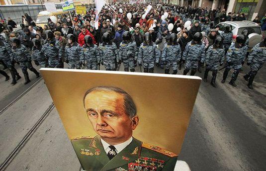 Россия не сможет противостоять США