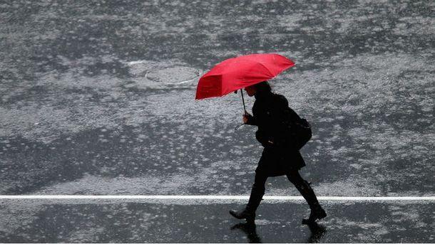 Прогноз погоди на 29 квітня в Україні: у західних областях пройдуть дощі