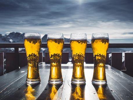 Ученые отыскали сходство вэффектах пива ипарацетамола