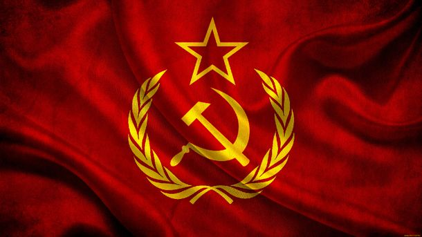 На Одещині чоловік поплатився за продаж радянських прапорів
