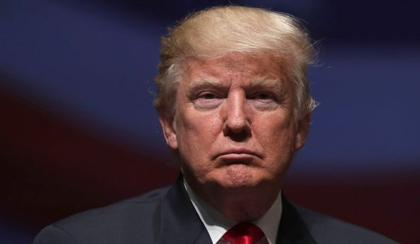 100 дней Трампа: цифры не врут