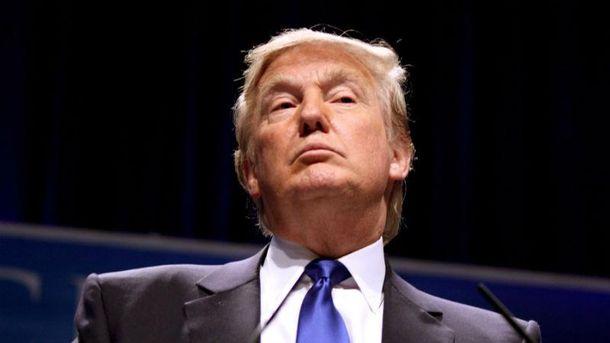 Трамп проігнорував традиційний обід зжурналістами