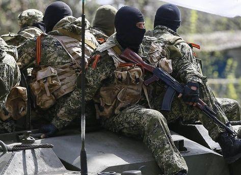 В итоге стычки погибло трое наемников— «Разборки» вДНР