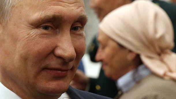Какой способ Путин выбрал для уничтожения Украины— Рыковцева