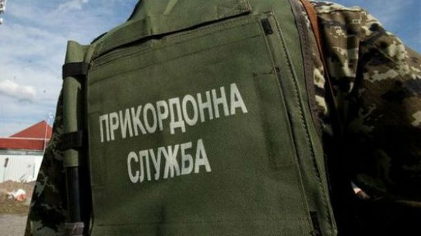 Таможенники непропустили 8 иностранцев, направлявшихся вОдессу