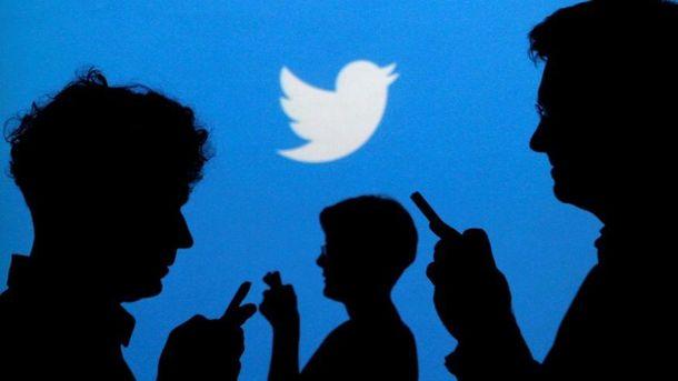 Twitter запускає цілодобові трансляції відомих новинних каналів