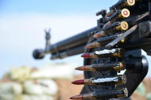 Засутки зафиксировано 45 обстрелов, пятеро украинских военных получили ранения,— штаб