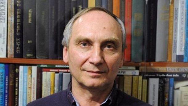 Украинского ученого Козловского вДНР приговорили к практически трем годам тюрьмы