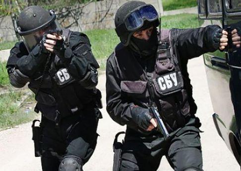 СБУ спіймала на Полтавщині сепаратистку-фанатку