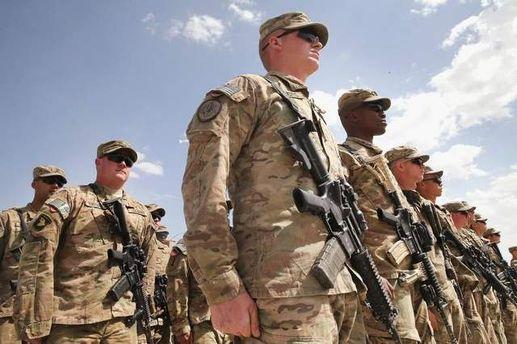 США направлять у Європу ще одну військову бригаду восени