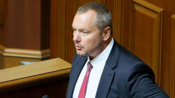 Порошенко лишил гражданства депутатов, которые предали Украинское государство - Ляшко