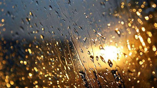 Прогноз погоди на 9 травня: Україну накриють дощі з грозами та шквальним вітром
