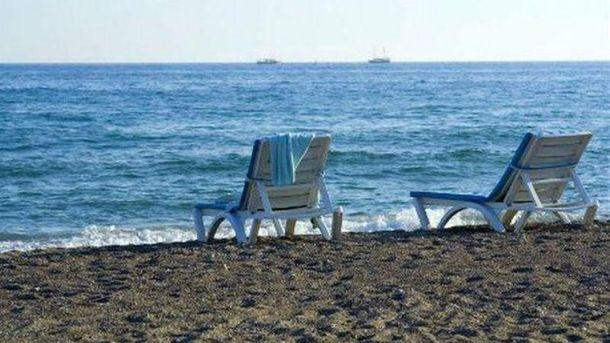 Курортний сезон в Криму може зазнати фіаско