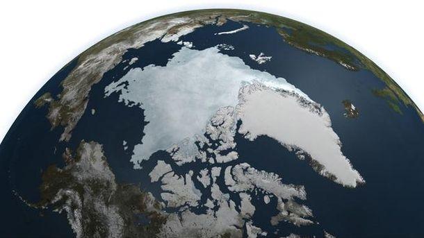 Ученые посоветовали повторно заморозить льды Арктики