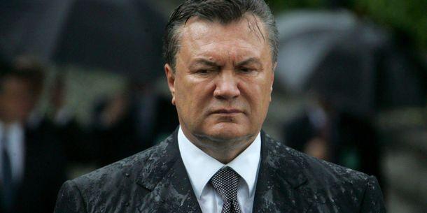 ГПУ: Семья Януковича украла примерно один госбюджет государства Украины