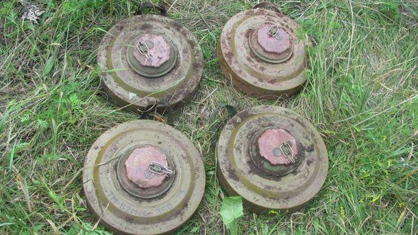 Боевики наДонбассе готовятся дистанционно подрывать противотанковые мины— агентура