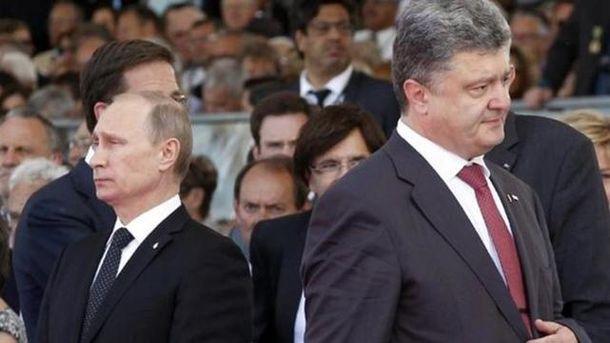 Україна виступає заактивізацію «нормандського формату»— президент