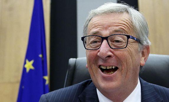 Юнкер объяснил, почему Люксембург отказался отпланов напасть на Российскую Федерацию