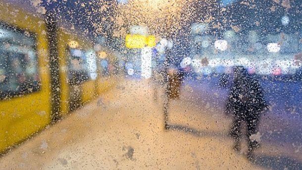Прогноз погоди на 10 травня: очікуються сніг і холод