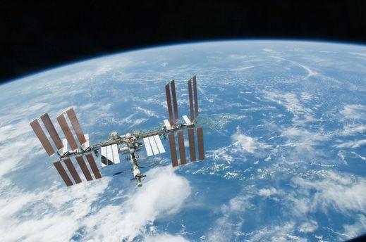 Астронавт Базз Олдрин призвал NASA покинуть МКС