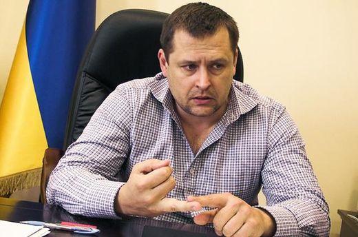 Борис Філатов вживає радикальних заходів після сутичок у Дніпрі