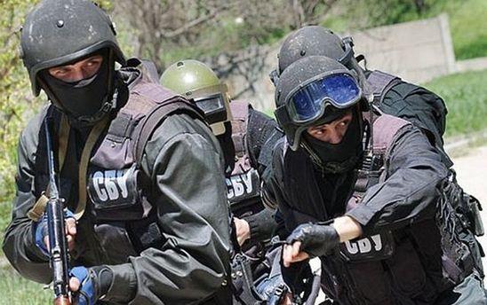 СБУ спіймала контрактника-перевертня, який воював забойовиків «ЛДНР»