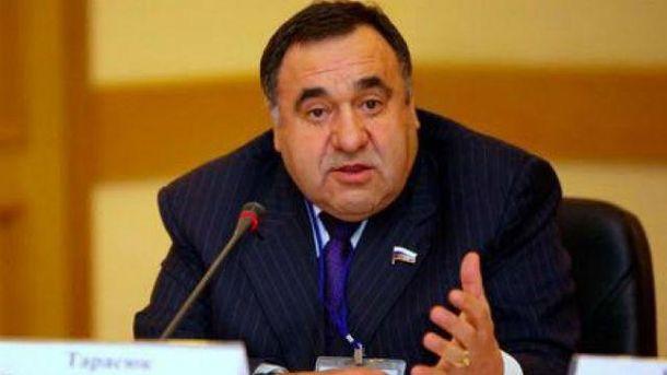 В Ізраїлі помер депутат російської Держдуми