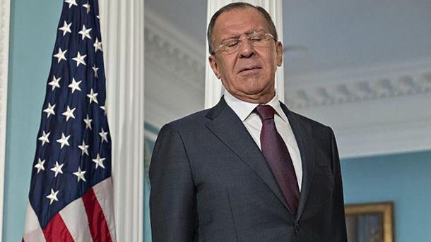 Российская Федерация ответственна заполное исполненье Минских договоров — Трамп