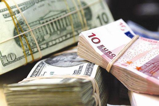 Готівковий курс валют 10 травня