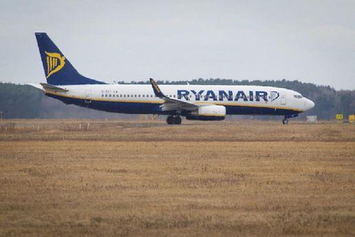 Управляющий аэропорта «Киев»: Скидки нааэропортовые сборы неснизят цену билета