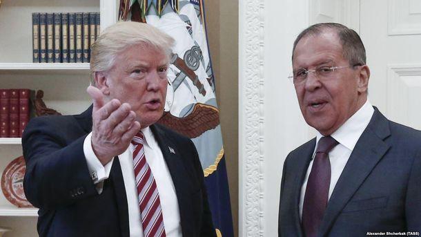 Україна – заручниця сирійського питання