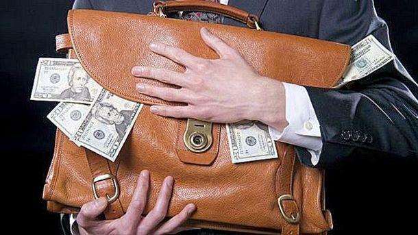 Кількість мільйонерів вУкраїні різко впала,— ДФС