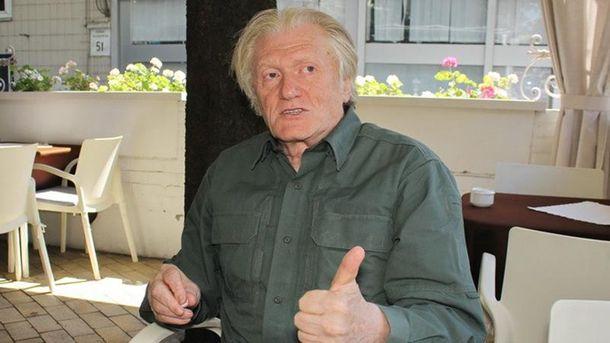 ВУкраинском государстве «Евровидение» назвали «театром абсурда»