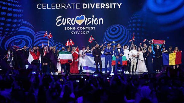 Полтавці з«O.Torvald» посіли на Євробаченні-2017 третє місце з кінця