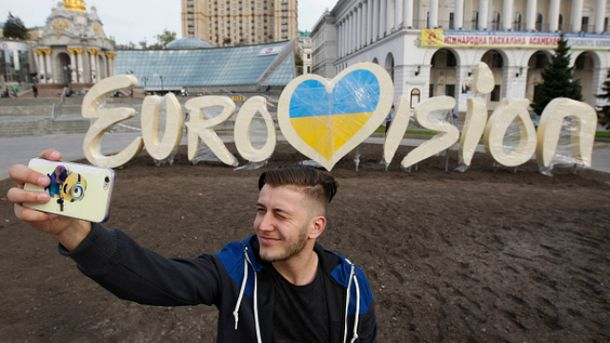 Стало известно, сколько туристов приехало на«Евровидение-2017» вукраинскую столицу