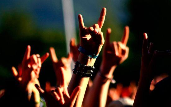 Вчені з'ясували, що прихильники важкої музики набагато щасливіші