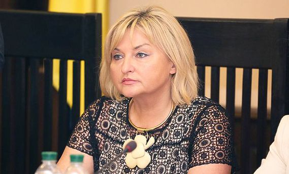 Ірина Луценко придбала новеньке дороге авто