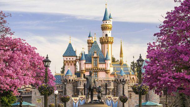 Магічний світ Діснейленду: як потрапити в дитинство