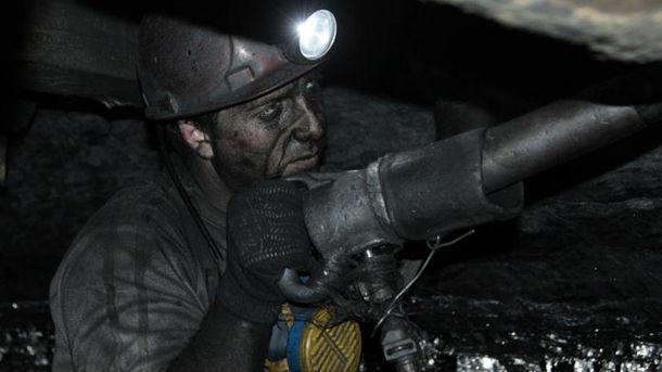 Нашахті уДонецькій області загинув 21-річний гірник