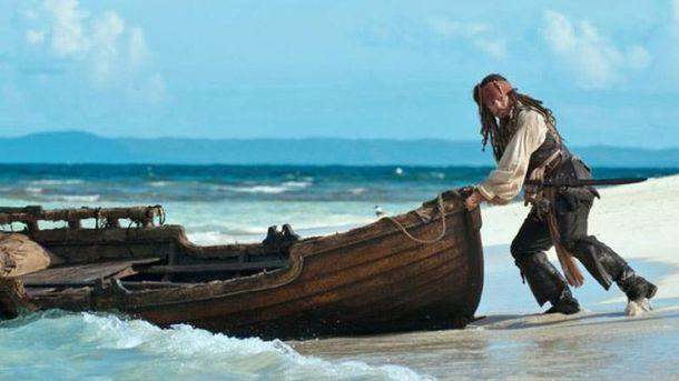 Хакери вкрали нову частину фільму «Пірати карибського моря»: вимагають викуп