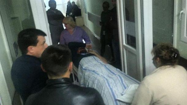 ВМиколаєві невідомі жорстоко побили депутата міськради