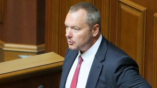 Рада забрала мандат уАртеменко