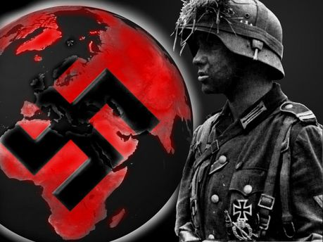 Фашизм заразителен