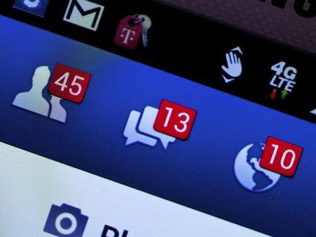 ВоФранции социальная сеть Facebook оштрафовали на €150 тыс. засбор данных опользователях