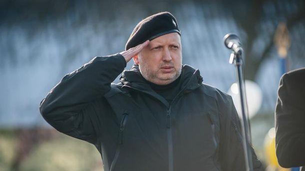Турчинов закликав провайдерів уже почати блокувати російські сайти