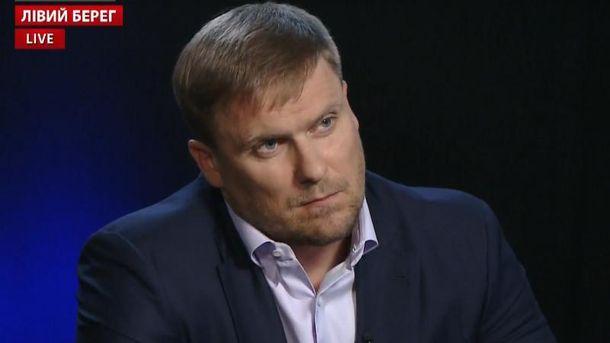Троян пояснил, что помогло репортерам обойти следствие— Расследование убийства Шеремета